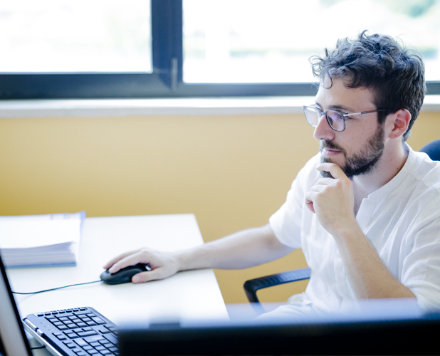 Sicurezza - Servizi - Cia Lab - Analisi e Consulenza
