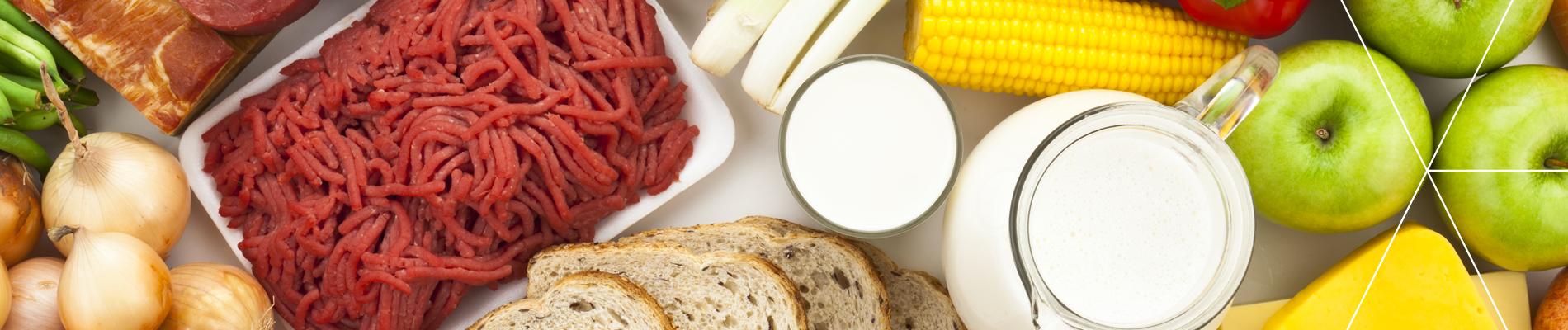 Alimenti - Servizi - Cia Lab - Analisi e Consulenza